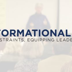 Transformational Leadership Class