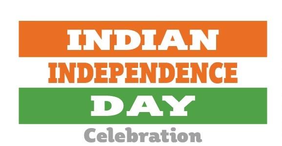 Indian Independence Day Celebration!