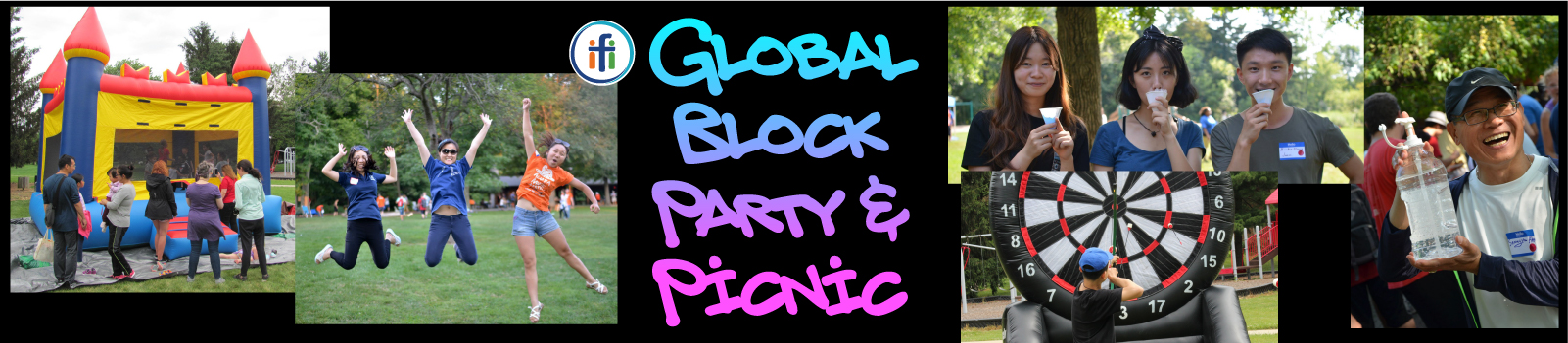 Global Block Party and Picnic